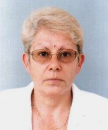 Д-р Емилия Драганова
